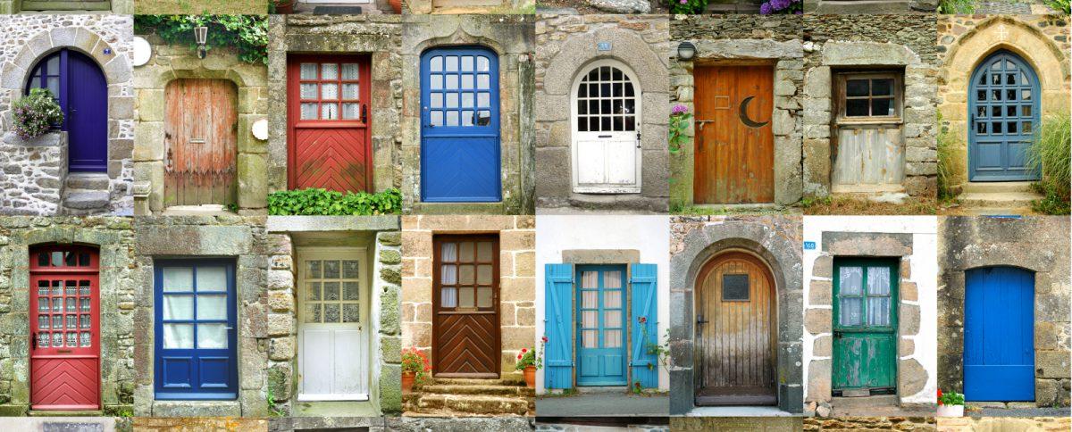 The Story Behind Doorways International & The Story Behind Doorways International - Doorways International
