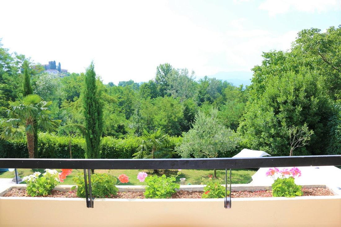 Villa Collemandina Doorways International